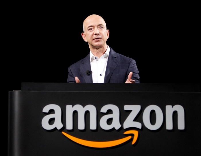 Amazon's Jeff Bezos Offers to Help With Vaccine Distribution After Sitting Silently For a Month
