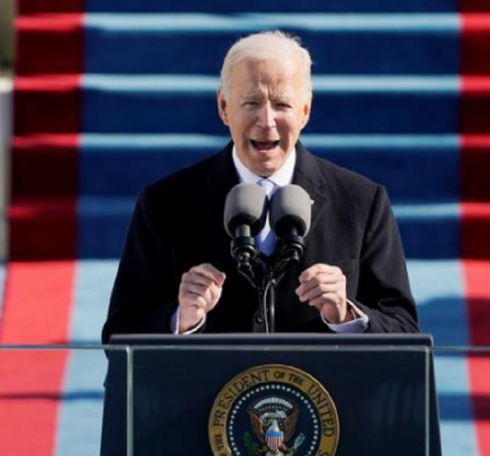 Biden's Amnesty Bill Props Up Migrants and Corporations Over American Citizens