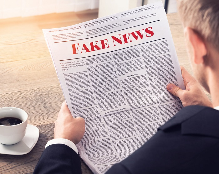 According to Gallup Poll, Trust Is News Reporting Takes a Nosedive