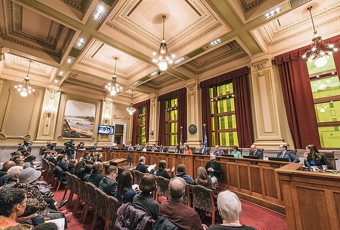 Minneapolis City Council Decides to Eradicate Police Department But Keep the Police Officers