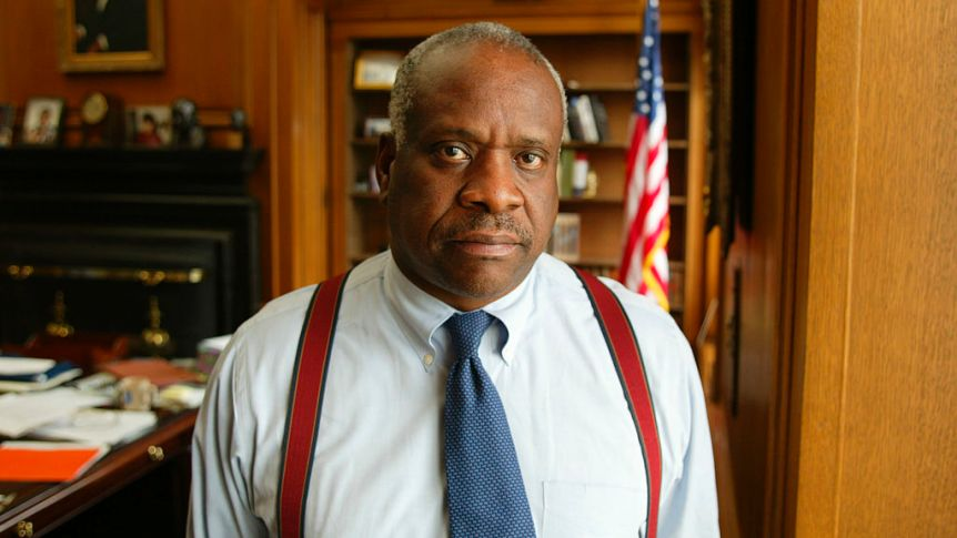 Justice Clarence Thomas Shines a Light on the Shocking Failure By Supreme Court
