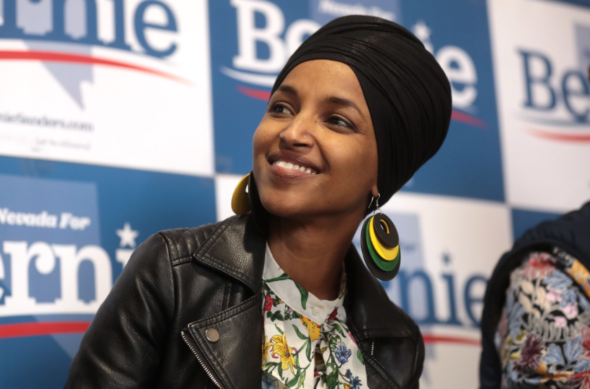 GOP Lawmakers Move to Oust Ilhan Omar From Committees in Response to Democratic Measure Against Marjorie Taylor Greene