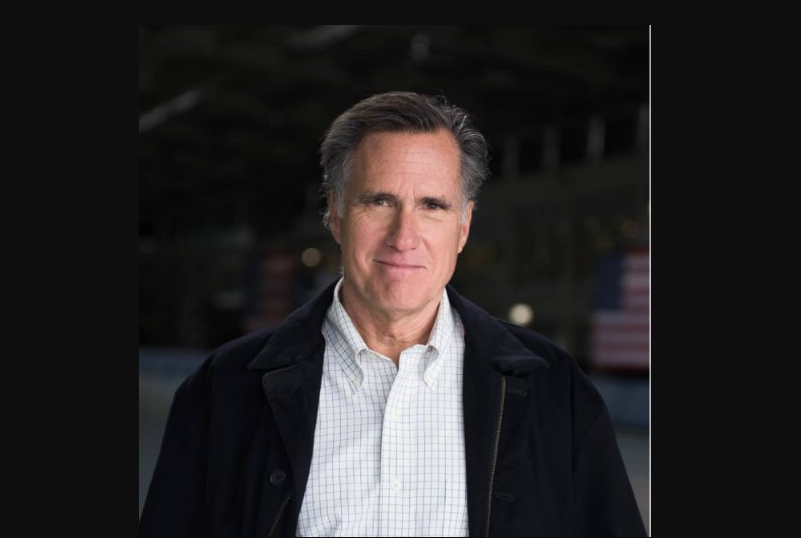 Sen. Mitt Romney Proposes $350 Per Child Monthly Payments to Families