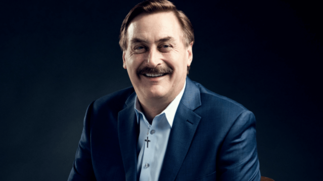 Mike Lindell, MyPillow CEO to Release Documentary Film Today On 2020 Election Fraud