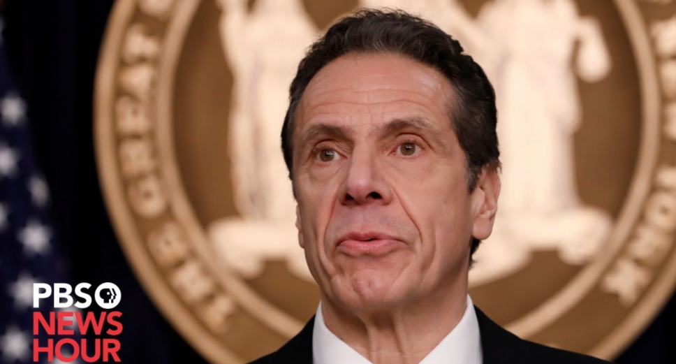 FBI, U.S. Attorney Investigating Cuomo Administration Over Nursing Home Deaths