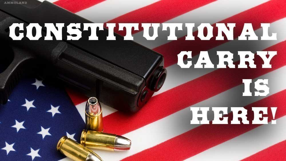 DEFENDING AMERICA: Indiana House Passes Constitutional Carry, Braver Than the US Supremes