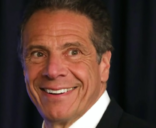 A Second Former Aide to Governor Andrew Cuomo Has Come Out To Accuse Him of Sexually Harassing Her