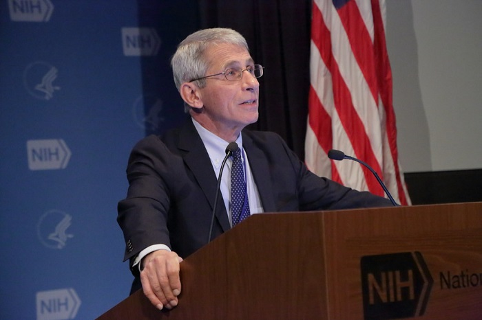 Fauci Says 'Politicization' of Mask Wearing Led To 500k COVID-19 Deaths – Didn't He First Tell Us Not To Wear Them?