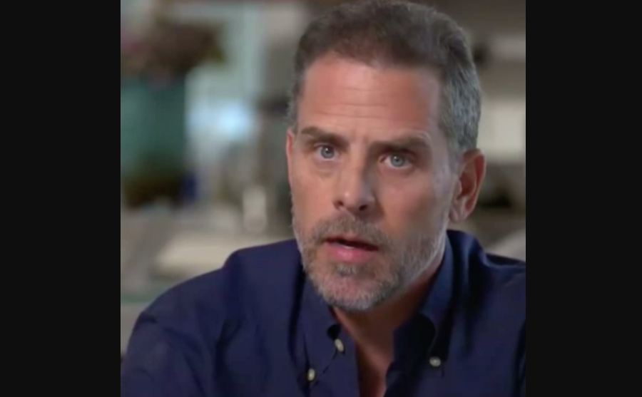 Hunter Biden's 'Wild Life And Dodgy Business Dealings' Exposed In Upcoming Film, Producers Say