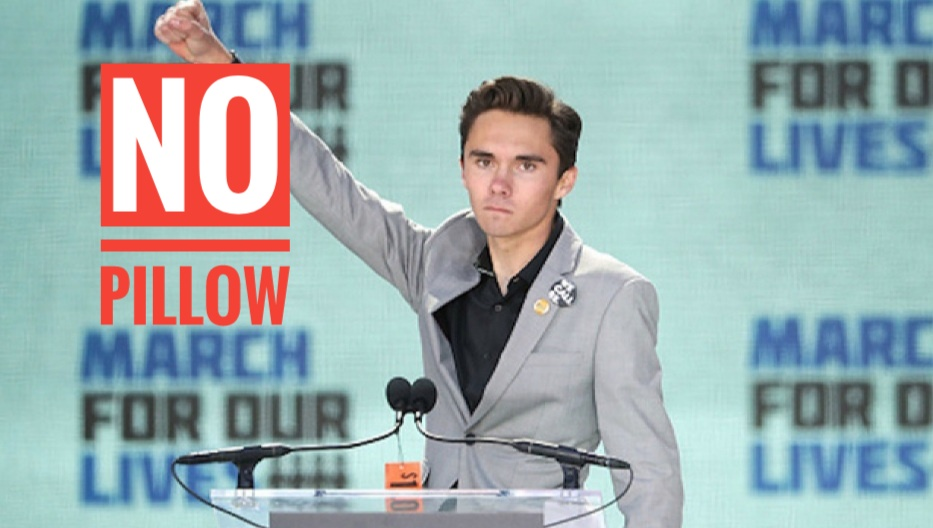 Gangsta Capitalism: Lindell Victor, Already Won The Pillow Wars, Humiliated Hogg See His 'Company' In The Dirt
