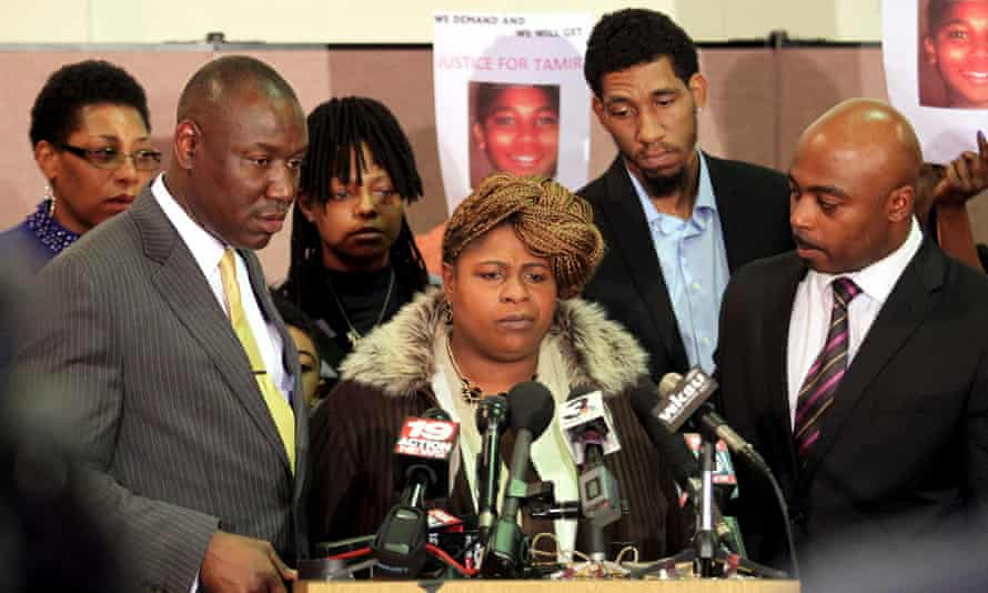 BREAKING: Mother Of Tamir Rice Calls Out Black Lives Matter And Ben Crump In Shocking Smack Down