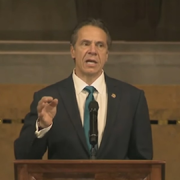 NY Times Reports Bombshell Story On Cuomo Administration Concealing Nursing Home Death Totals Months Before Federal Probe Began