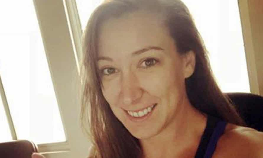 What Was In Ashli Babbitt's Backpack When She Was Shot Dead by a Capitol Hill Police Officer Will Shock You