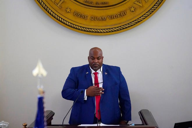 NC Lt. Gov, Mark Robinson, Invites Dems To Evaluate Schools In Country's, 'Anti Indoctrination' First Task Force
