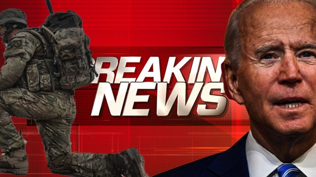 Military Stands Up To Biden, Absolutely Refuse Orders To Be Guinea Pigs For Big Pharma