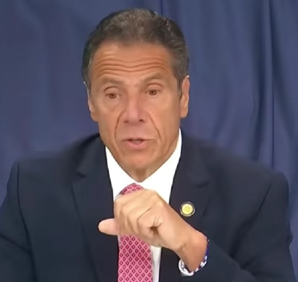 In 1998 a Female OIG Accused Then-HUD Secretary Andrew Cuomo of Harassment and Hostility