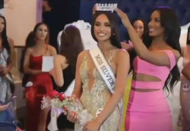 First Biological Male Wins Miss Silver State USA Beauty Pageant in Nevada