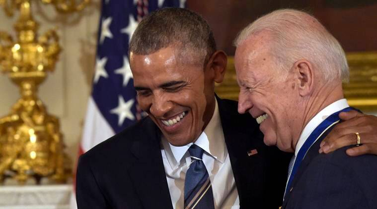 Babbling Biden Is Going to Pay People To Not Work, Just Like Obama Did