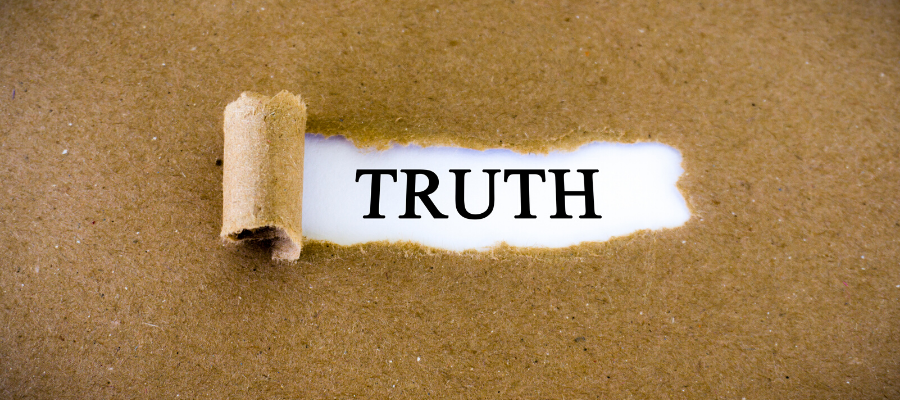 TRUTH SCORES: American Mainstream Media Do Know How To Validate A Story, When It's Important To Them