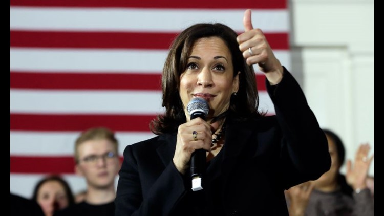 Tickle Kamala's Funny Bone: Are American Children Being Replaced In American Public Schools?