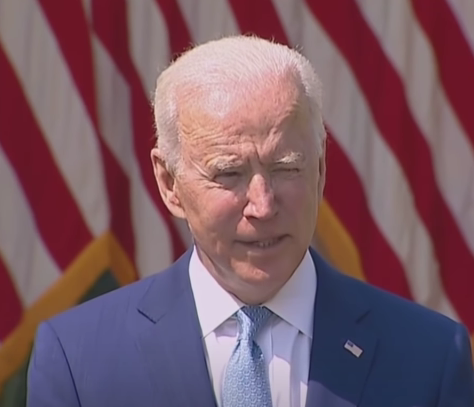 Here Are the Whoppers Biden Told During His Gun Control Speech