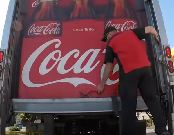 Georgia GOP Lawmakers Tell Coca-Cola To Remove Products From Their Offices After Lying About the New Voting Law
