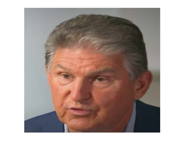 Senator Joe Manchin Says Capitol Riot Reason He Refuses To Vote to End Filibuster Rule [VIDEO]
