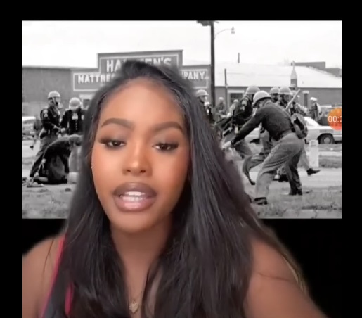 Black Lives Matter Prominent Activist: 'Don't be surprised when buildings are on fire' if Chauvin Not Convicted [VIDEO]
