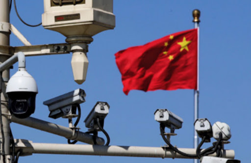 China Has A New Ap To Make Sure No One Criticizes The CCP, That Could Lead To American Commerce