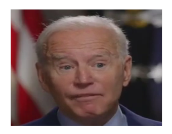 Biden Asserts Border Crisis Now 'Under Control,' Continues Blaming Trump For Problems At Border [VIDEO]