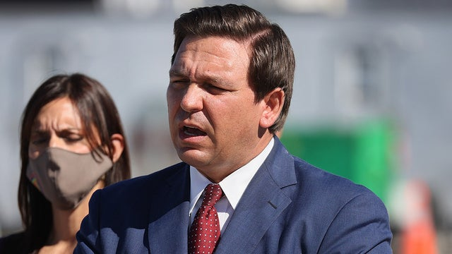 "Twitter And Democrats Trends ""Death DeSantis"" Over FLA Ending State Of Emergency"